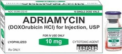 Adriamycin 10mg Injection