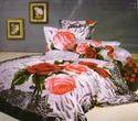 Carissa Duvet Set Rosepetal