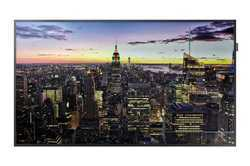 55 Inch Flat Panel Touch Screen Display