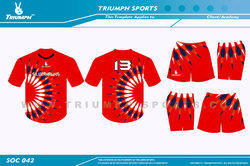 Replica Soccer Jersey