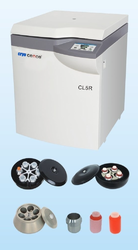 CL5R/CL5 Large Cap. Refrigerated Centrifuge