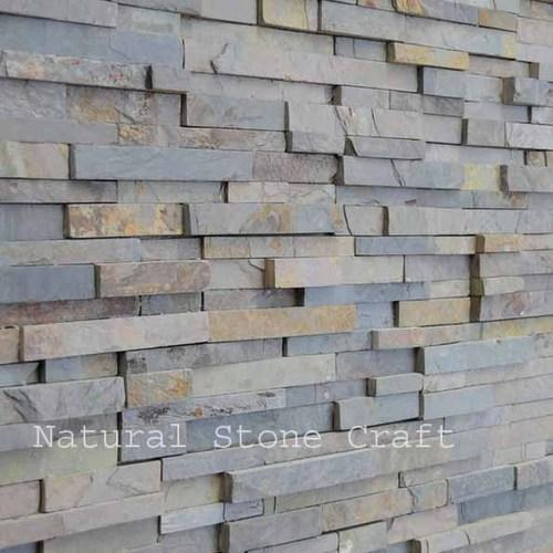 Front Elevation Tiles Jaipur : Stone cladding slate manufacturer from jaipur