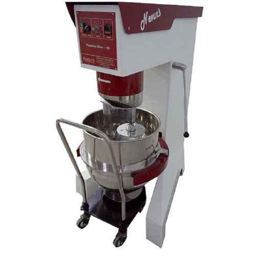 Nevin Hitech Machines Coimbatore Manufacturer Of