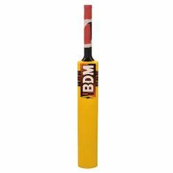BDM Plastic Cricket Bat