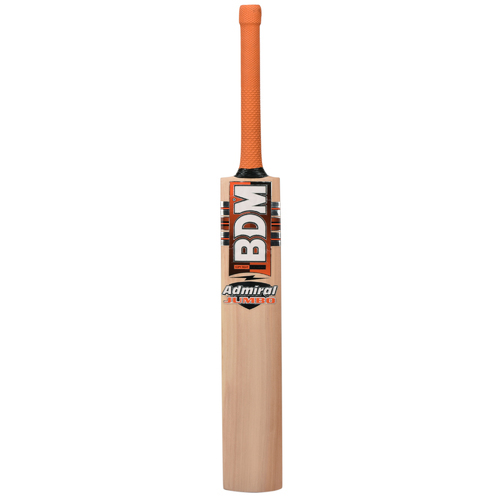 BDM Admiral Jumbo Cricket Bat