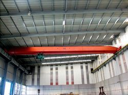 EOT Single Bridge Crane