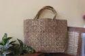Canvas Designer Bag