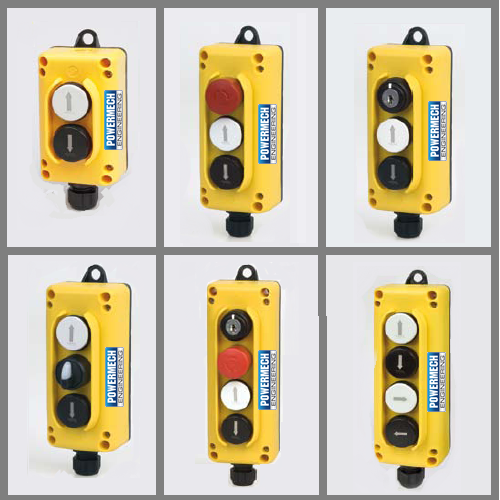 Push button pendant station manufacturer from chennai aloadofball Choice Image