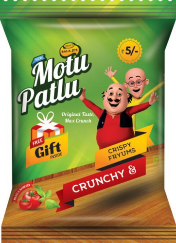 Motu Patlu Motu Patlu Puff Manufacturer From Patiala