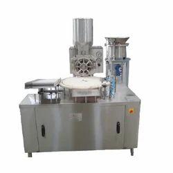 Rotary Vacuum Based Powder Filling Machines