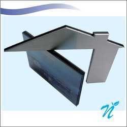 """House Shaped Photo Frame (4x6"""")"""