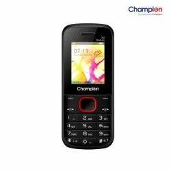 Champion Mobile X3 Sultan (Black-Red)
