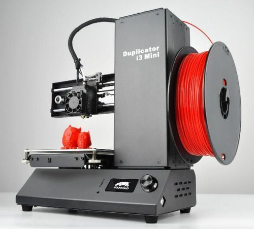 3D Printers - Wanhao I3 Mini 3D Printer Manufacturer from