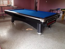 American Crown Pool Table