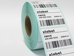 Printing Barcode Stickers