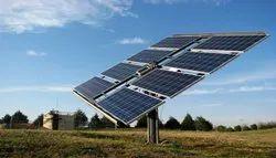 Solar Plant Remote Monitoring Solution