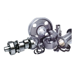 Double Roller Ginning Machine Spares