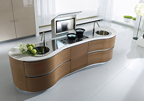 PEDINI COLLECTION - Dune Kitchen Manufacturer from Pune