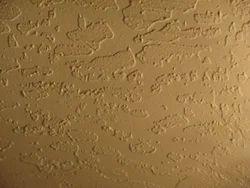 Spray Coat Texture Paints