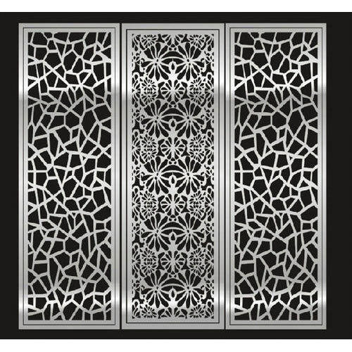 Laser Cutting Panel Manufacturer From Ghaziabad