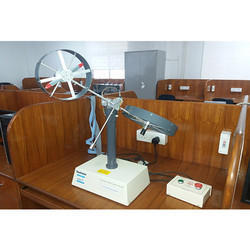 Control System Lab Equipment