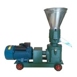 350 Direct Type Pellet Mill