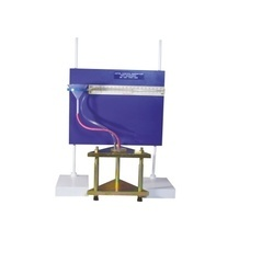 Initial Surface Absorption Test (ISAT) Apparatus