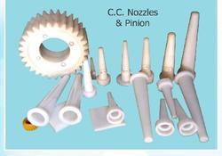C.C. Nozzles