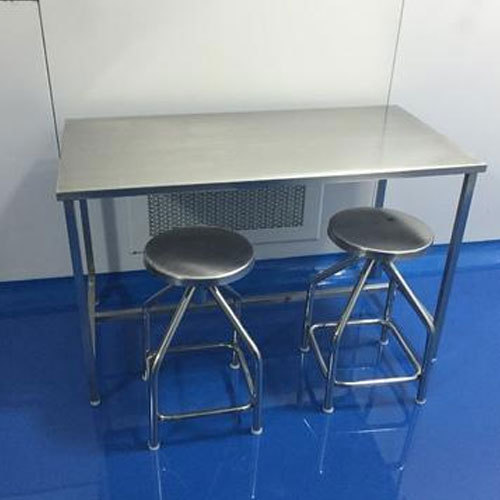 SS Working Table Manufacturer From