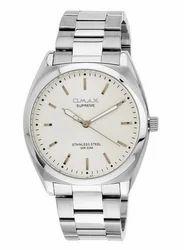 Fancy Stainless Steel Watch