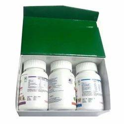Medicine Box Printing Service
