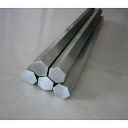 316/316L Stainless Steel Hexagonal Bar