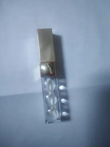 Metallizing Service - Perfume Bottle Caps Metallizing