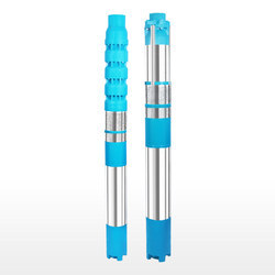 V8 S.S. Submersible Pumps