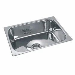 Handmade Kitchen Sinks, Stainless Steel Kitchen Sink - Shiv Shakti ...