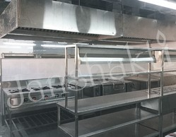 Mexican Restaurant Kitchen Equipment manufacturer and supplier of commercial kitchen equipments.