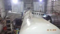 Petro-Chemical Storage Tank