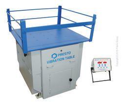 Vibration Table - PVT-100