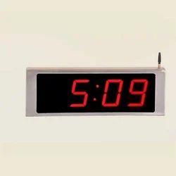 GPS Digital Clock