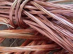 Copper Plating Mud