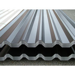Deck Profile Roofing Sheet