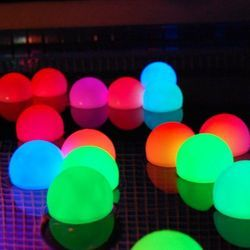 Theme Mood Lights
