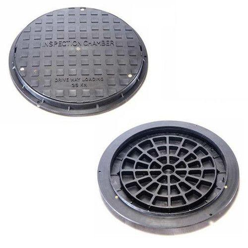 Plastic Manhole Covers Exporter From Kolkata