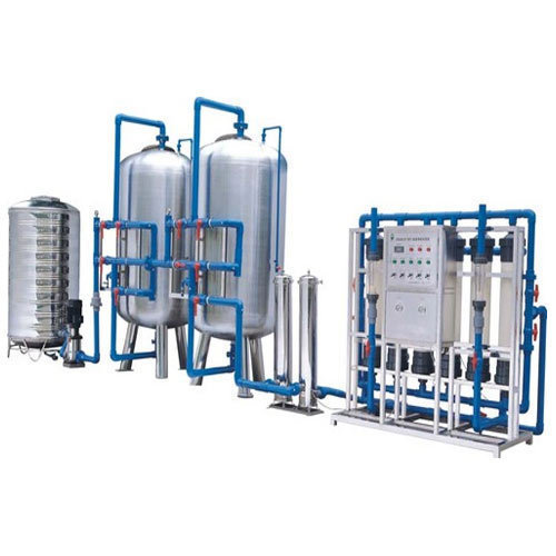 Mineral Water Plant Manufacturer From Chennai