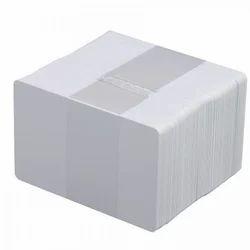 PVC Plain Cards