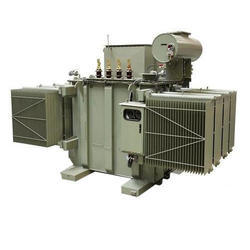 63 KVA Distribution Transformer