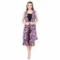 Western Wear Designer Dress