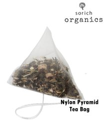 Pyramid Tea Bag (Nylon)