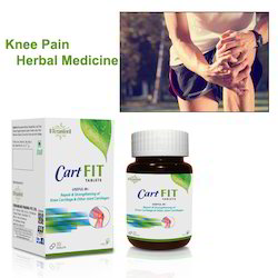 Knee Pain Herbal Medicine