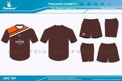 Soccer Dress for School